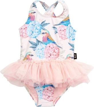 Rock Your Baby Birdie Tutu Bodysuit