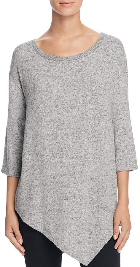 Soft Joie Tammy Asymmetric Hem Sweater
