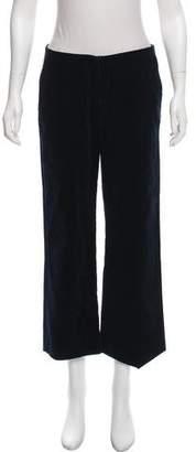 Ter Et Bantine Corduroy Mid-Rise Pants