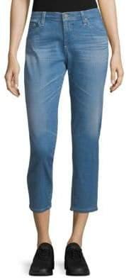 AG Jeans Stilt Crop Jeans