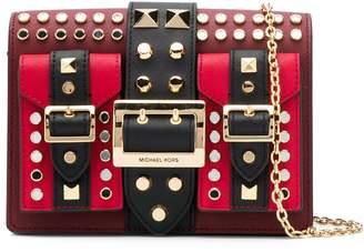 MICHAEL Michael Kors Hayden studded satchel bag