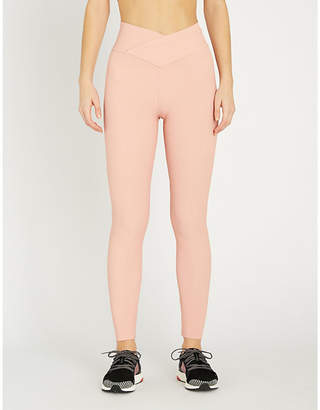 Beach Riot Olivia stretch-jersey leggings