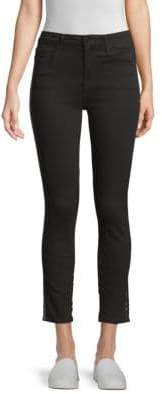 7 For All Mankind Jen7 by Riche Touch Ankle Skinny Jeans