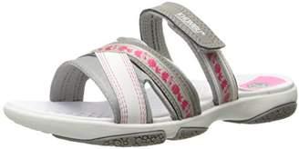 Khombu Women's Volume Comfort Sandal $20.19 thestylecure.com