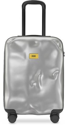 Icon Eyewear Crash Baggage Carry-On Trolley