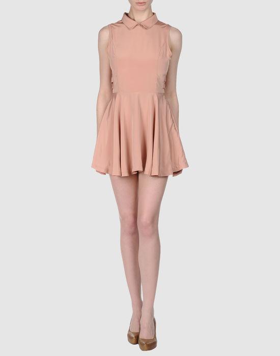 SISTER JANE Short dress