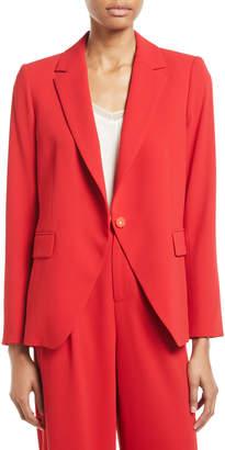 Alice + Olivia Helena Blazer Jacket
