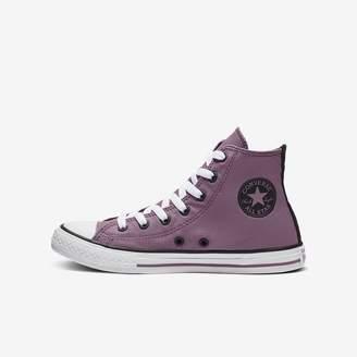 Converse Chuck Taylor All Star Seasonal Color High Top Boys Shoe