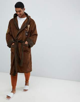 Robes Groot Dressing Gown