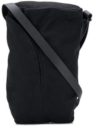 Army Of Me ARMY OF ME X MIRANDA KALOUDIS leather messenger bag