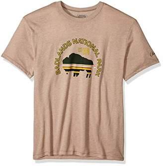 Pendleton Men's Short Sleeve Badlands Park T-Shirt