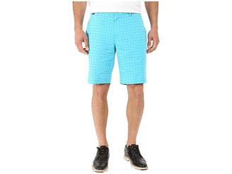 Nike Modern Fit Print Shorts Men's Shorts