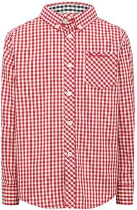 M&Co Ben Sherman gingham check shirt