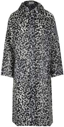 Proenza Schouler Long waterproof coat