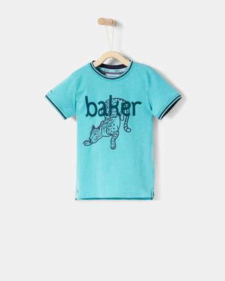 Ted Baker KONOR Logo T-shirt