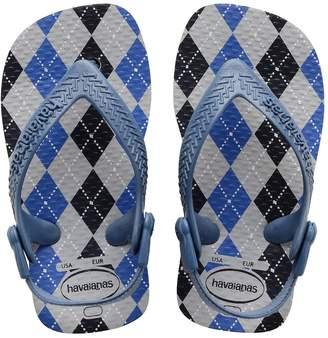 Havaianas Argyle Thong Sandal