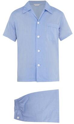 bc39dd4848 Derek Rose Sleepwear For Men - ShopStyle Australia