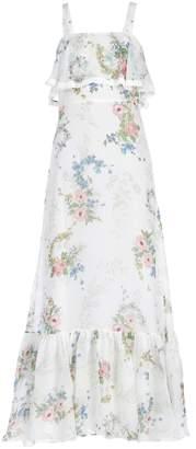 Unique Long dresses