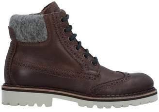 JARRETT Ankle boots