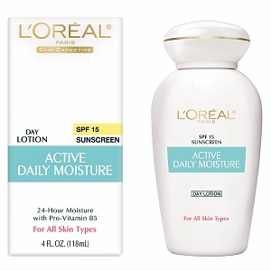 L'Oreal Skin Expertise Active Daily Moisture Day Lotion