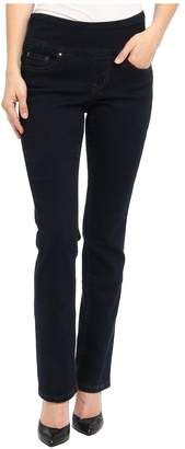 Jag Jeans Petite Petite Paley Pull-on Boot in After Midnight Women's Jeans