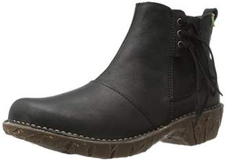 El Naturalista Nf97 Yggdrasil Ankle Bootie 36 (US Women's 6) M (B)