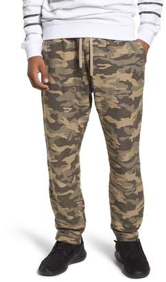Antony Morato Camo Fleece Sweatpants