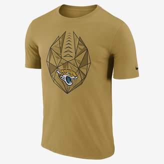 Nike Dri-FIT Icon (NFL Jaguars) Men's T-Shirt