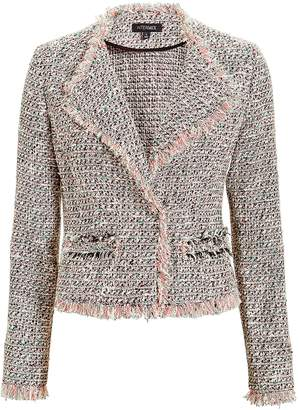 Intermix Emeline Knit Jacket