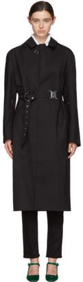 MACKINTOSH Alyx Black Edition Formal Coat