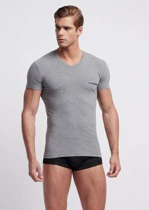 Emporio Armani Lounge T-Shirt