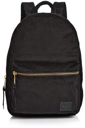 Herschel Grove Mini Corduroy Backpack