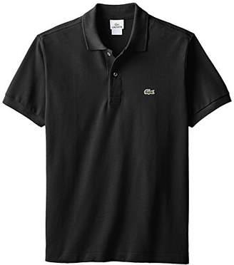 Lacoste Men's Short Sleeve Pique L.12.12 Classic Fit Polo Shirt
