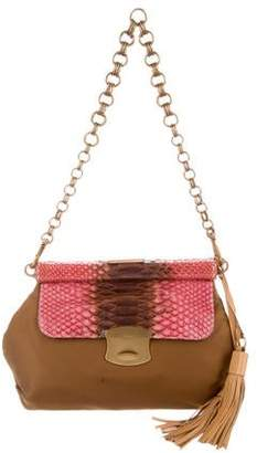 7b0ba0cd921a Prada Animal Print Handbags - ShopStyle