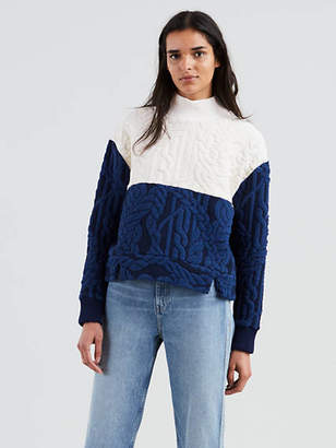 Levi's Native Aran Sweater