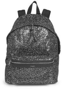 Saint Laurent Classic Zip Backpack