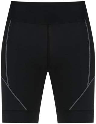 Track & Field panelled running shorts