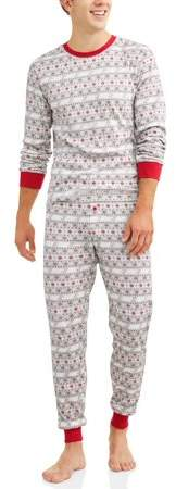 Family PJs Family Sleep, 2-piece Set (Men's)