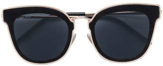 Jimmy Choo Eyewear Nile sunglasses