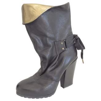 Vanessa Bruno Leather boots