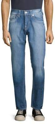 True Religion Classic Faded Jeans