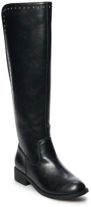 Lauren Conrad Devotion Women's Knee High Boots