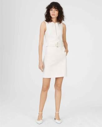 Club Monaco Lizel Denim Dress