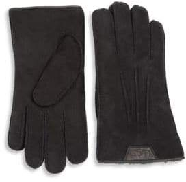 UGG Sheep Shearling Gloves