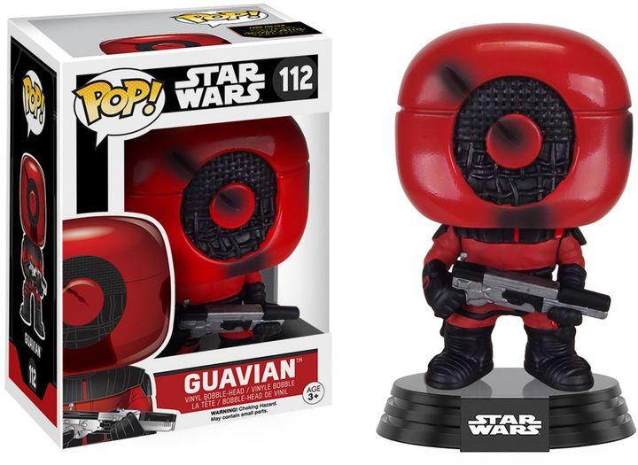 Funko POP! Star Wars Episode 7 Guavian Figurine