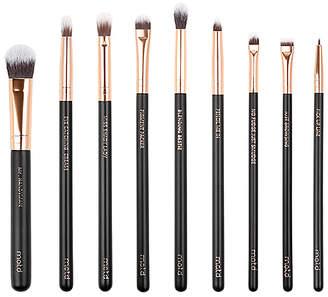 M.O.T.D. Cosmetics Lux Vegan Eye Makeup Brush Set.