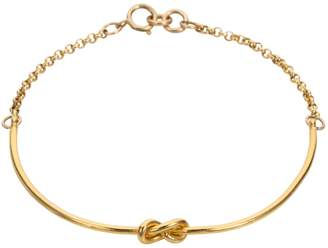 Amadeus - Karma Gold Chain Bracelet