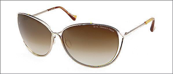 Dita Voulez Vous Sunglasses