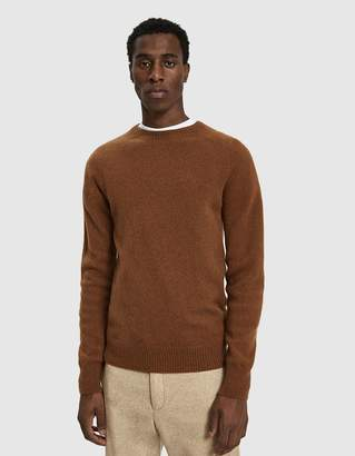 YMC Luddites Knit Crewneck Sweater