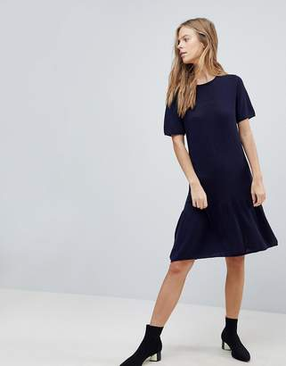 Vila Swing Knit Dress